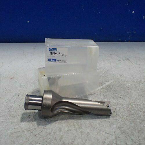"""Komet Indexable Drill KUB Trigon V3073001 ABS 50 30mm dia. 3.5"""" LOC WOEX 05T304"""