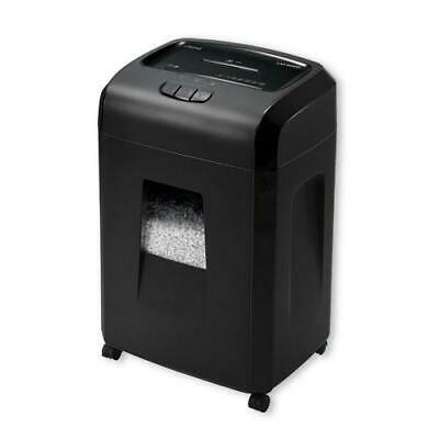 Heavy-duty Micro-cut Shredder 20 Sheet Capacity