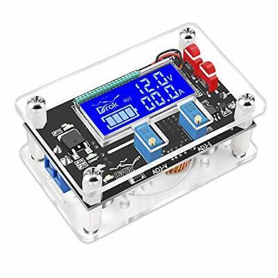 Dc Buck Module Drok Adjustable Buck Converter Step Down Voltage Regulator 6v-32