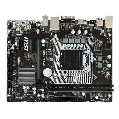 MSI Scheda Madre H110M PRO-VH Socket LGA1151 Chipset Intel H110