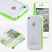 iPhone 4 Case Green