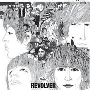 Beatles Revolver Album
