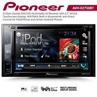 Pioneer Car Video In-Dash Units without GPS with DVD Player