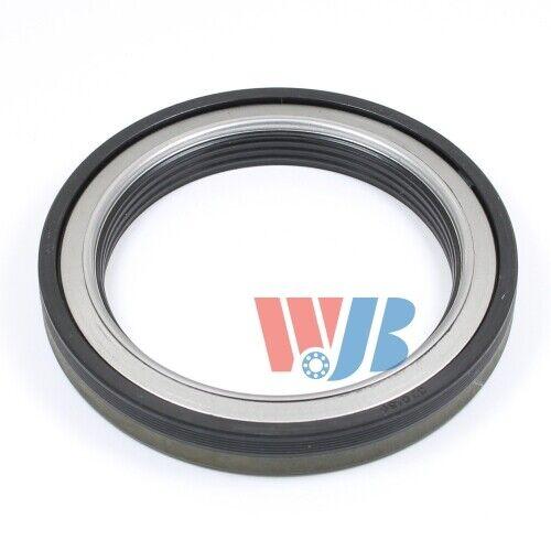 WJB WS370150A Front Inner Oil Seal Wheel Seal Interchange 370150A
