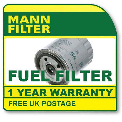 Mann Filter CU2440 Cabin Air Filter