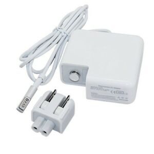 45W New Magsafe 1 & 2 Adapter / Charger for Macbook Air laptop