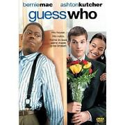 Guess Who DVD