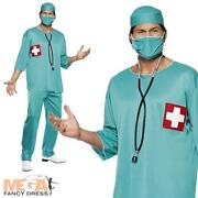 Mens Nurse Uniform