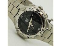 Tag Heuer F1 Formula One KIRIUM CL111A Men's Sports Divers Watch Chronograph