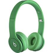 Beats by Dre Green