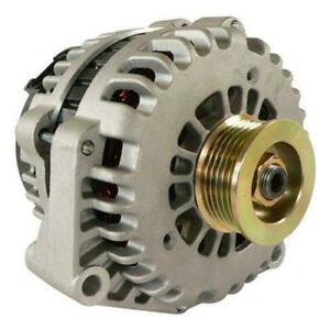 Alternator For Chevrolet Silverado 1500 1500HD 2500 2500HD 3500