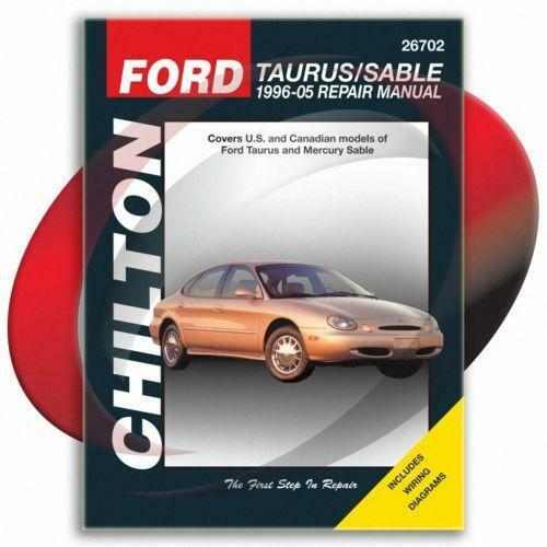 Ford Taurus Repair Manual | eBay on 04 volvo xc90 wiring diagram, 04 jeep grand cherokee wiring diagram, 04 dodge 2500 wiring diagram, 04 chevy trailblazer wiring diagram, 04 chevy silverado wiring diagram, 04 nissan xterra wiring diagram, 04 dodge neon wiring diagram,