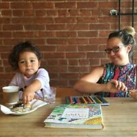 Nanny Wanted - Downtown Hamilton Occasional Sitter Needed