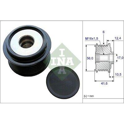 Generatorfreilauf Freilauf Riemenscheibe Lichtmaschine INA (535 0210 10)