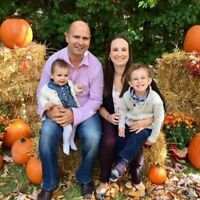 Experienced Full-Time Nanny Wanted in Guelph