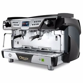 Astoria Plus 4 You TS Coffee Machine - ideal for cafes, coffee shops, restaurants etc...