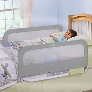 Double Bed Rails