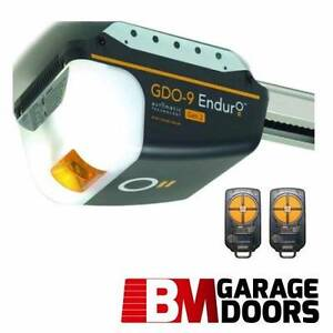 Garage Door Motors Perth Perth City Area Preview