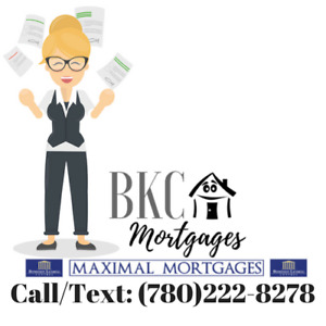 Lloydminster, Marwayne, Vermillion and Wrainwright Mortgages