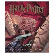 Harry Potter Chamber CD
