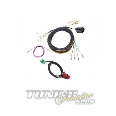 For Seat Leon 1 1M Cable Loom Adapter Mfa Fis Tacho Retrofitting