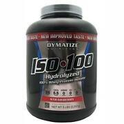 Whey Protein ISO 100