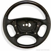 CLS Steering Wheel