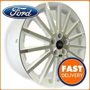 Ford Focus 18 inch Alloy Wheels