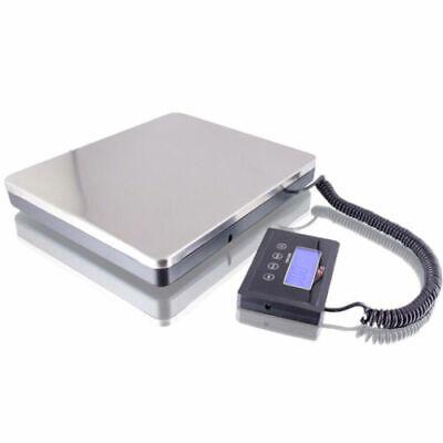 SAGA 360 lb X 0.1 S Digital Postal Scale For Shipping Weight Postage W/AC 160 kg