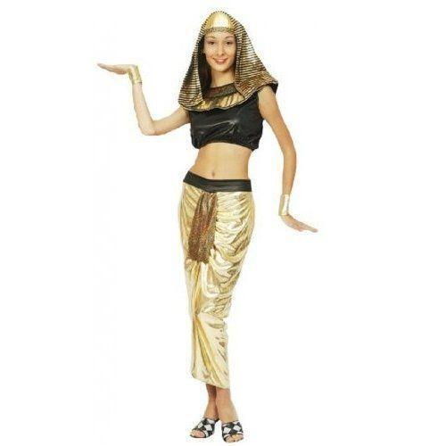 Womens Egyptian Fancy Dress Ebay
