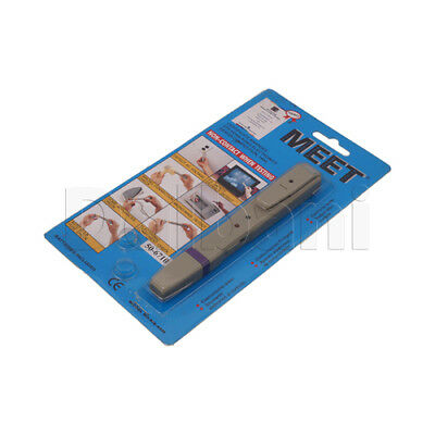 Ms-48m Vintage Multi Function Electrical Tester