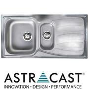 Astracast Stainless Steel Sink