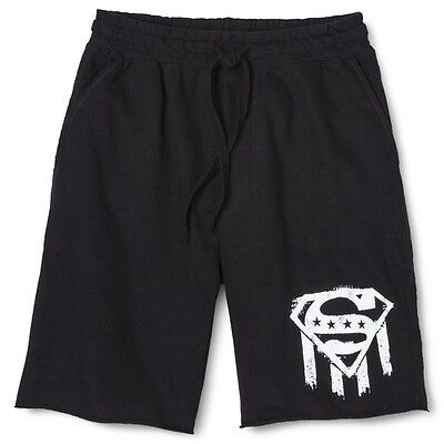 Men's Superman Sleep Short