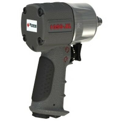 "AirCat 1056-XL 1/2"" Composite Stubby Impact Wrench"