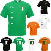 Irland Shirt
