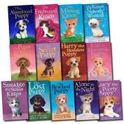 Holly Webb Book Set