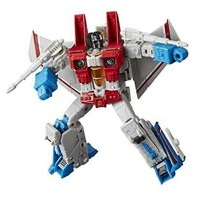 Transformers Toys Generations War for Cybertron: Earthrise Voyager WFC-E9 Starsc
