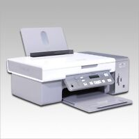 new lexmark colour all in one printer with ink