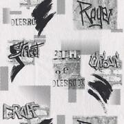 Graffiti Wall Paper