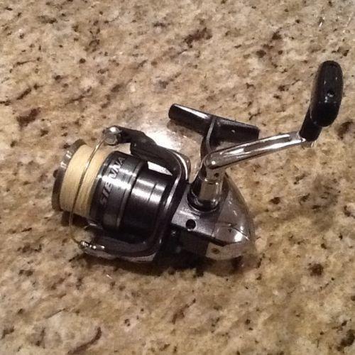 Used penn spinning reels ebay for Used fishing reels
