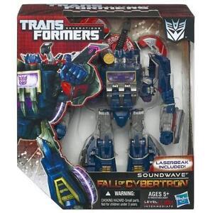 Transformers Soundwave | eBay