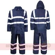 Waterproof WorkWear
