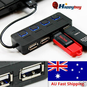 4-Port-USB-2-0-with-ON-OFF-Switch-Slim-COMPACT-USB-MULTI-HUB-EXPANSION-SPLITTER