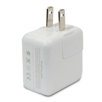 US Plug USB AC Wall Charger Power Adapter For iPad Air iPad 2 3 4 5 Mini Retina