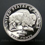 American Bison Nickel