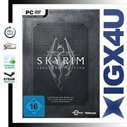 Skyrim Key
