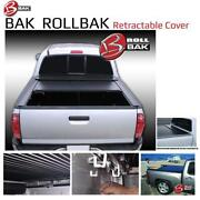 Retractable Bed Cover