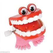 Wind Up Teeth