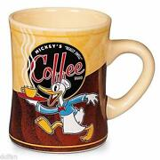 Disney Really Swell Coffee Mug