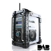 Makita Radio White